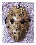 SSN NO.13 del Viernes Negro máscara de Jason Voorhees Máscaras Freddy Partido del Festival del Hockey de Halloween Mascarada de múltiples Colores for Elegir (Color : L)