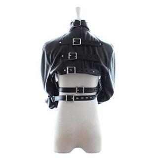 camisa fuerza bdsm