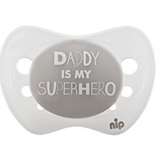 daddy superhero