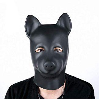 mascara oso