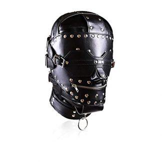 mascara cremalleras