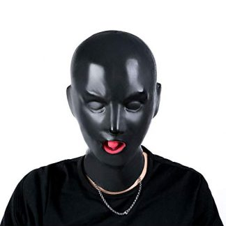 mascara bdsm