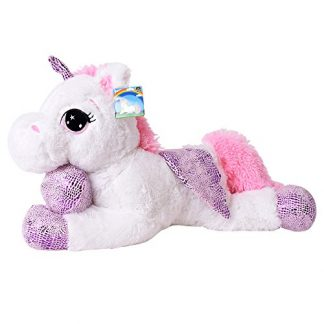 unicornio 60 cms
