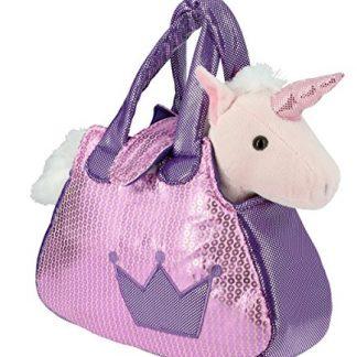 bolso unicornio