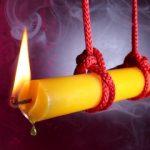 velas bondage